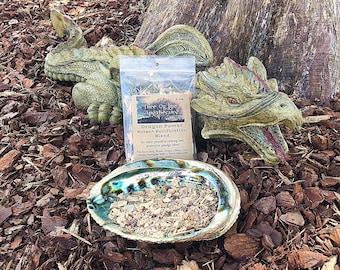 Dragon Power Potent Purification Blend Smudge, 2 oz. bag