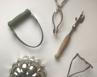 Old Kitchen Gadgets Etsy