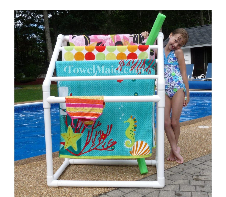 5 Bar TowelMaid Rack SALE