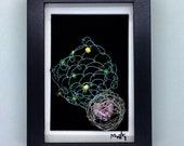 Love Entanglement - 4x6 -...