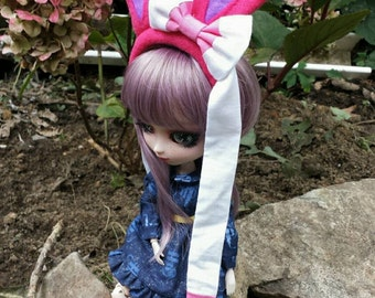 Doll Slyveon Ears - American Girl - Pullip - BJD