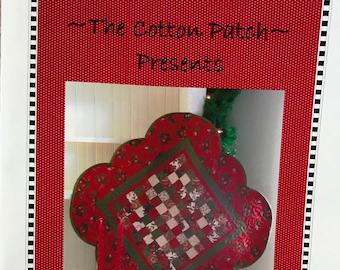 Pinwheel Dazzle Quilt Kit Twin Size QUILTSY DESTASH PARTY
