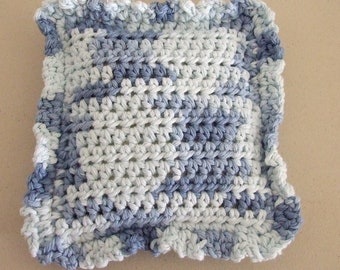 Crocheted Hot or Cold Corn Bags
