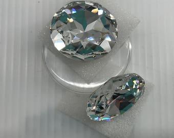 Swarovski 1201 27mm Crystal