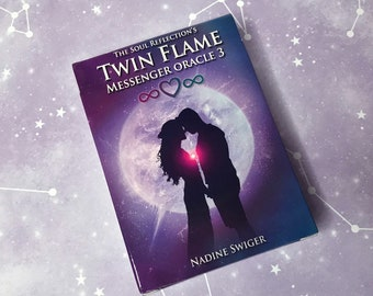 Twin Flame Messenger 3 - Messages Deck (Part 3) from The Soul Reflection.