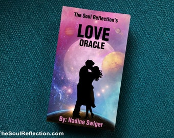 Love Oracle Deck from The Soul Reflection