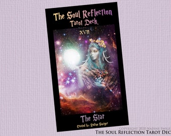 The Soul Reflection Tarot Cards