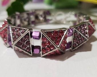 Pixie Power Small Cuff Bracelet