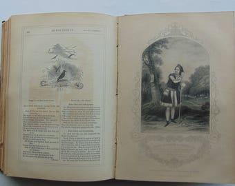 1878 Shakespeare Comedies