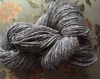 NOT Seconds MSRP 8.50 Mill Ends 6.75-110yds Quince /& Co LARK Brown Plump 4-Ply Wool Each Hank Has Been Inspected and Retied Bark