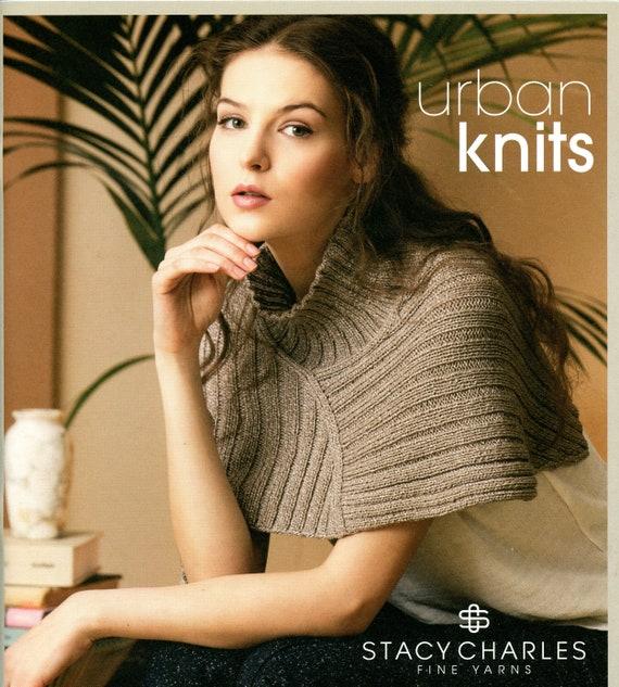 19 Summer Knits for Women Berroco Fashion Focus #224 Knitting Pattern Book