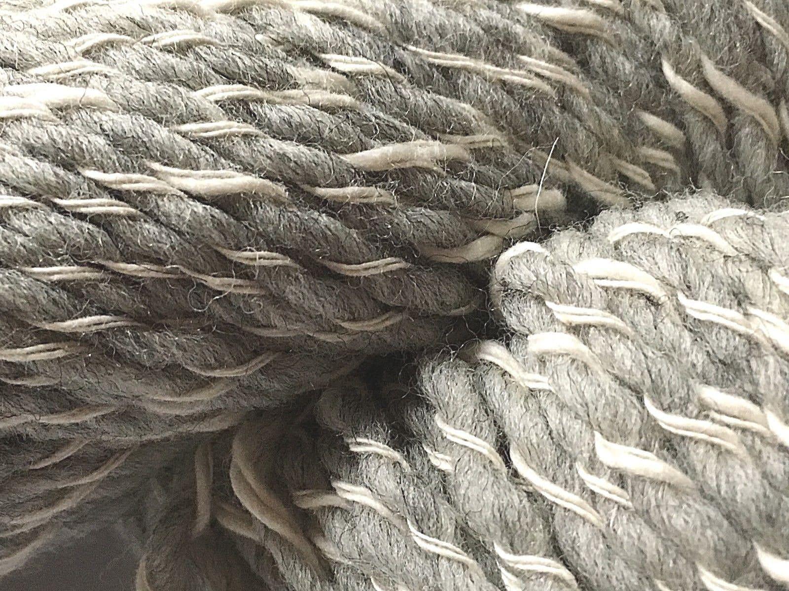 9b718c8df Imperial Stock Ranch Anna Pearl Grey US Organic Wool