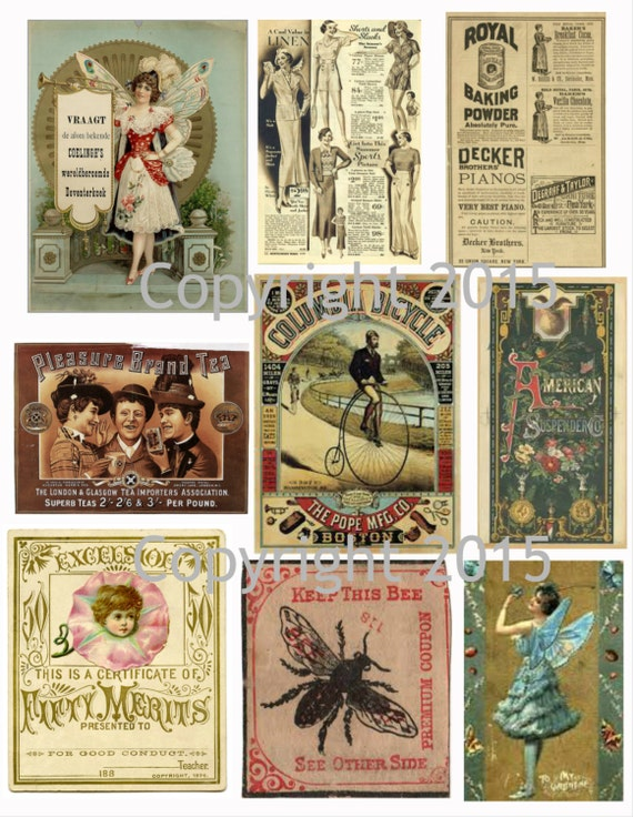 This is a graphic of Shocking Free Printable Vintage Labels