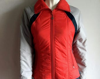 57531590a7 Vintage Women s 80 s Ski Jacket