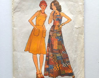 e69aafccf8 Vintage Sewing Pattern