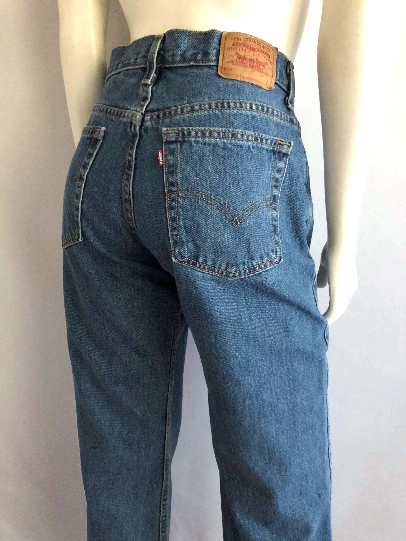 769b152d14b Vintage Women s 90 s Levi s 505 Jeans Lower