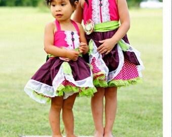 Jewel Sparkles Costume,  Lalaloopsy Costume, Jewel Sparkles Dress, Lalaloopsy Costume, Jewel Sparkles Birthday Dress, Lalaloopsy Birthday