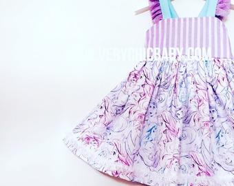 Little Mermaid Dress, Little Mermaid Ariel Princess Dress, Little Mermaid Ariel Under the Sea Dress, Little Mermaid Cruise Outfit