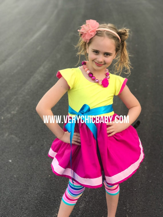 Fancy Nancy Dress Fancy Nancy Costume Fancy Nancy Fancy Etsy