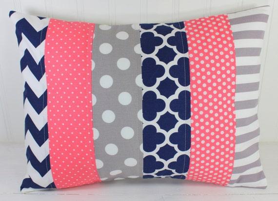 Pillow Cover Decorative Pillows Nursery Decor Baby Girl Etsy Adorable Baby Girl Decorative Pillows