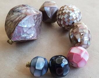 Beads - Vintage | Etsy AU