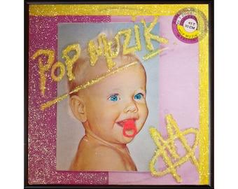 M Pop Muzik Album