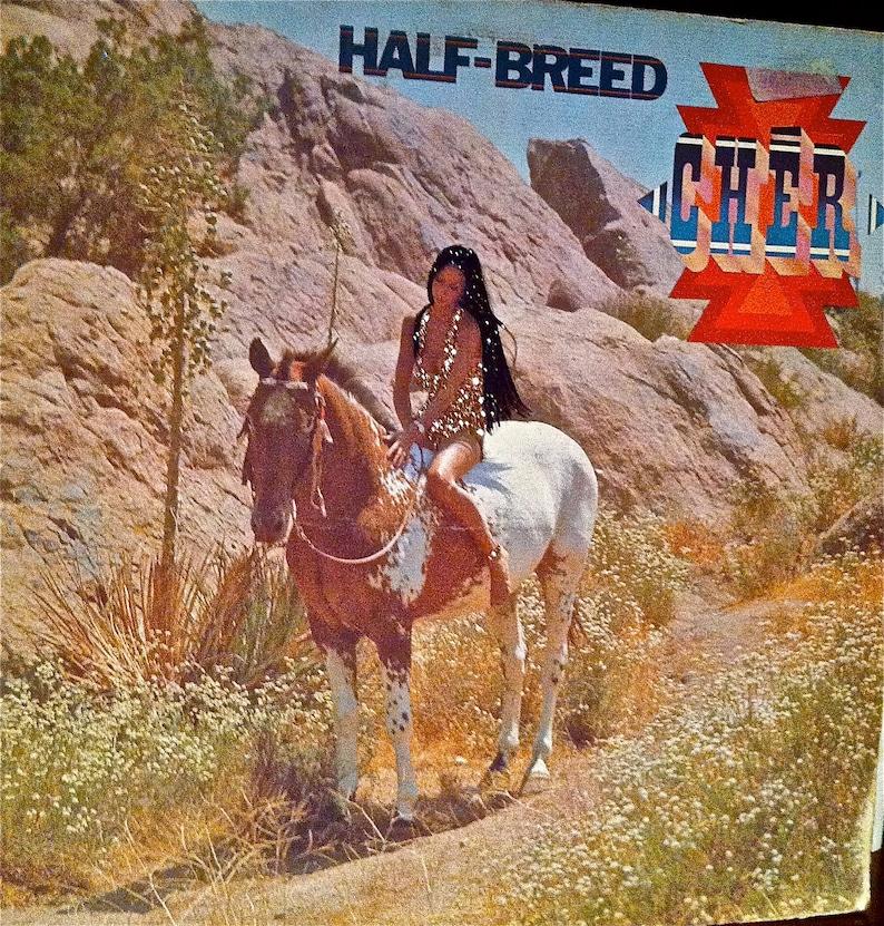 Half-Breed — Cher | Last.fm