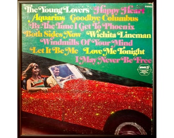 Glittered Young Lovers Album
