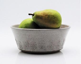 Ceramic bowls, Salad bowl, Handmade pottery bowl, Pasta bowl, Serving bowl, Wedding gift, Rustic farmhouse decor, Housewarming gift