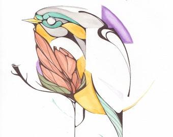 Bird Apart