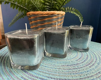 Thunderstorm In A Jar **Rainy Day Candle**