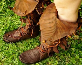 Knee High Evolution Boot