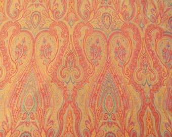 Tapestry Weight Upholstery Fabric Etsy