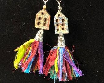 Neighbors, Block Party: Earrings