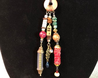 The Mariner's House: Reliquary Necklaces