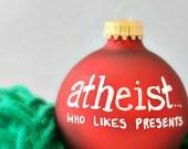 Leute Die Lustige Weihnachten Ornament Wissenschaft Geschenk