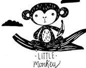 Little Monkey Nursery Pri...