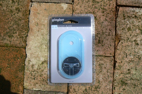 Gingher 45 mm Rotary Replacement Blade Refill