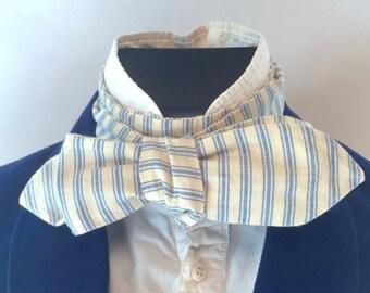 The Clevedon - 19th Century Style Cravat