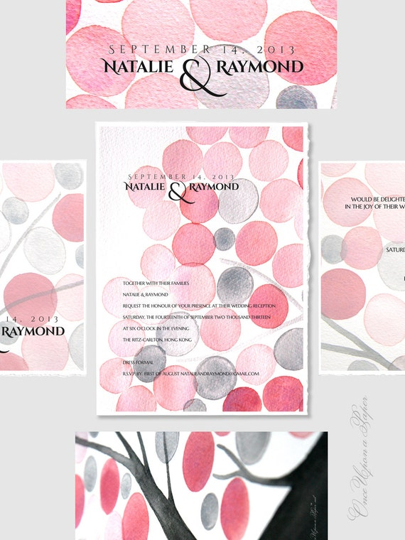 Chinese red packet printable wedding invitation design package stopboris Image collections
