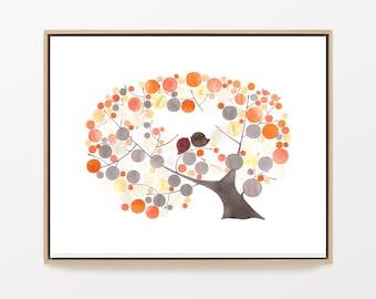Chuppah Wedding Gift - SUGAR MAPLE TREE