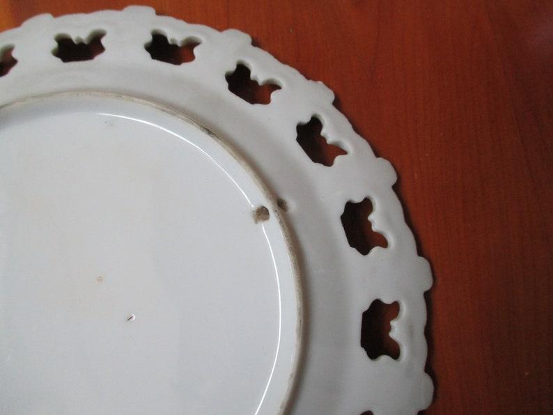 Alamo Souvenir Plate San Antonio Texas Keepsake Plate ...