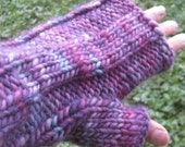 Fab and Fingerless Mitts