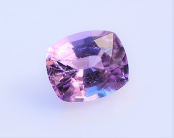 Vietnam 5 carat lot of Purple and Pink Spinel Octahedron crystals from the Luc Yen Province 100/% Natural