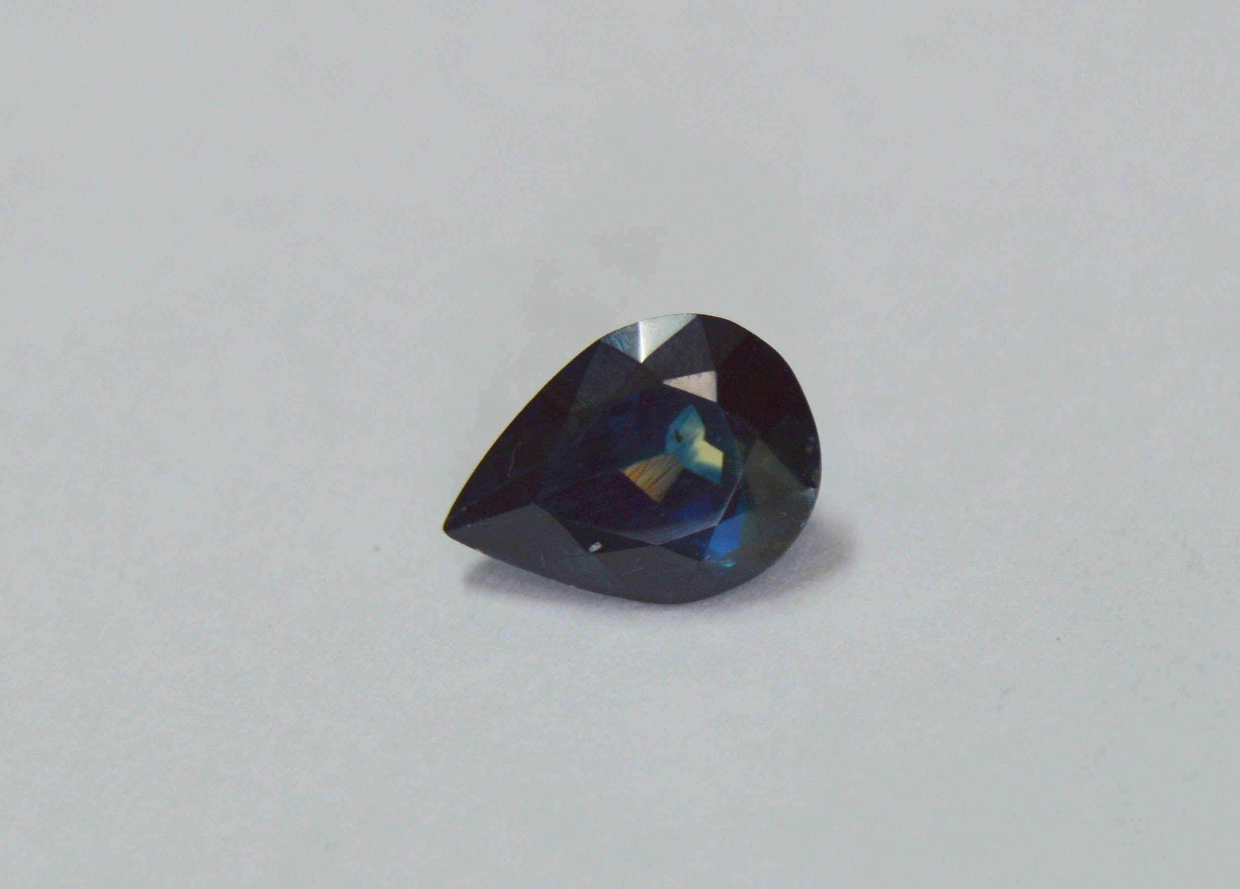 natural pin untreated weighs zerahshop sapphire blue