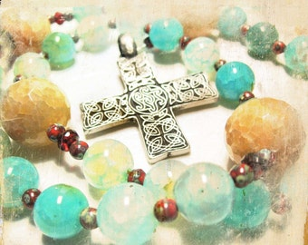 A Bead and A Prayer: A Beginner's Guide to Protestant Prayer Beads