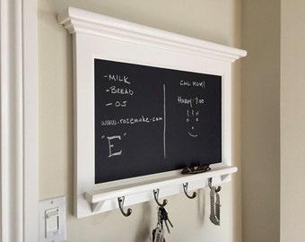 Office Chalkboard | Etsy