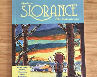 Modern Slorance: The Finland Issue