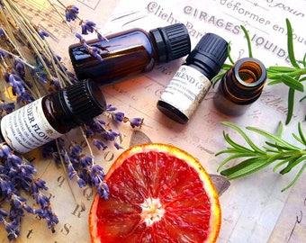 Lavender Flower Essential Oil 5 ML