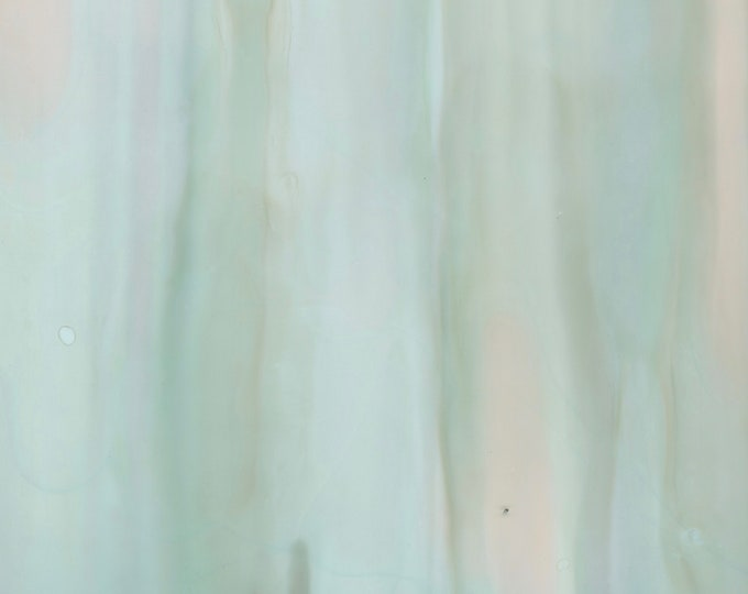 Sea Glass Print